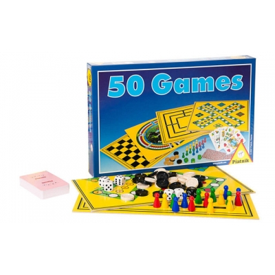 50 игр