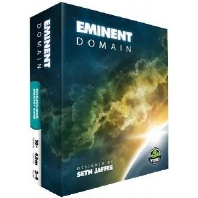 Eminent Domain / Космическая Эра