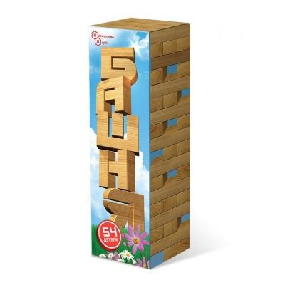Башня Нескучные Игры