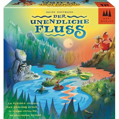 Бесконечная река (Unendliche fluss)