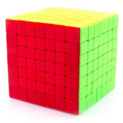 Кубик Рубика, 7х7х7