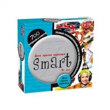 Smart 7. Дети против взрослых.