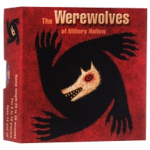 Оборотни (The Werewolves)