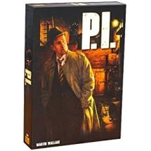 Private Investigation (P.I.)