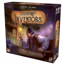 Legendary Inventors (Легендарные изобретатели)
