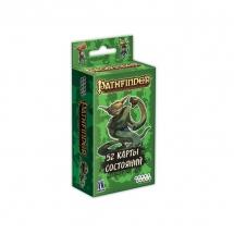 Pathfinder 52 карты состояний