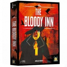 Кровавая таверна (The Bloody Inn)