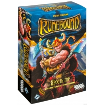 Runebound: Ярость гор