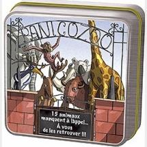 Зоопаника (Panicozoo)