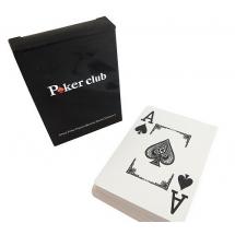 Покер, карты  Poker Club