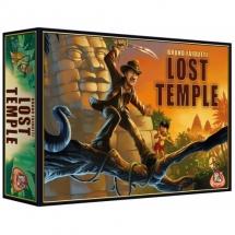 Затерянный Храм
