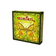 Мимикрия (Mimikri)