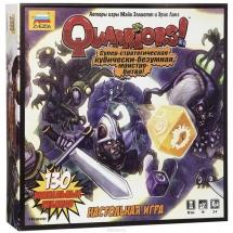 Кворриорс (Quarriors!)