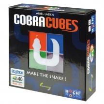 Собери Змею! (Cobra Cubes)