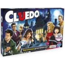 Клуедо (Cluedo), 2018