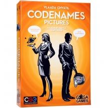 Кодовые имена Pictures