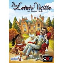 Последняя воля (Der letze wille)