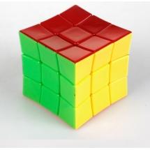 Кубик Рубика, вогнутый