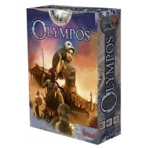 Олимп (Olympos)