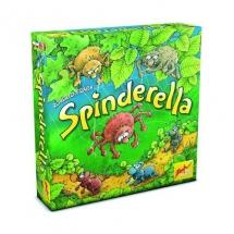 Спиндерелла (Spinderella)
