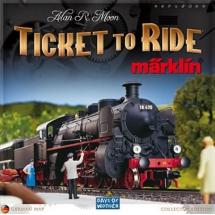 Билет на поезд: редакция Марклин (Ticket to Ride: Marklin Edition)