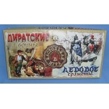 Пиратские войны/Ледовое сражение (2 в 1)