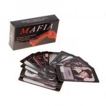 Мафия, черная