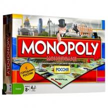 Монополия. Города России (Копия)