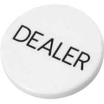 Покерная фишка Дилера