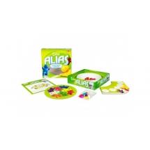 Алиас с кубиками (Alias dice)
