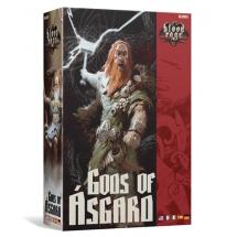 Кровь и Ярость: Боги Асгарда (дополнение)