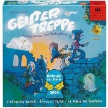 Лестница с привидениями (Geister Treppe)