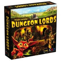 Dungeon Lords.