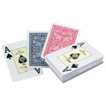 Покер, карты Fournier, plastic