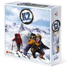 К2 - Игра об альпенистах