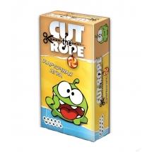 Cut The Rope, карточная