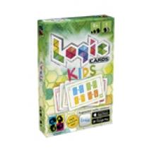 Логические карточки: Для детей (Logic cards: Kids)