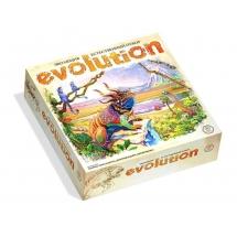 Эволюция Естественный отбор (Evolution)