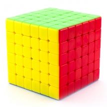 Кубик Рубика, 6х6х6
