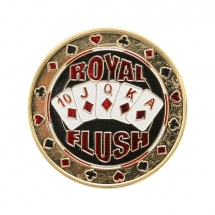 "Карт-протектор Card Guard ""Royal Flush"""