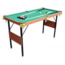 Бильярдный стол для пула Hobby 4.5  (в комплекте)