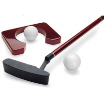 Клюшка для мини гольфа