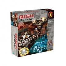 Риск 2210 A.D. (RISK 2210 A.D.)