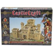 Castlecraft. Мир фэнтази.