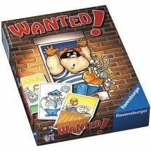 Wanted (Розыскиваются)