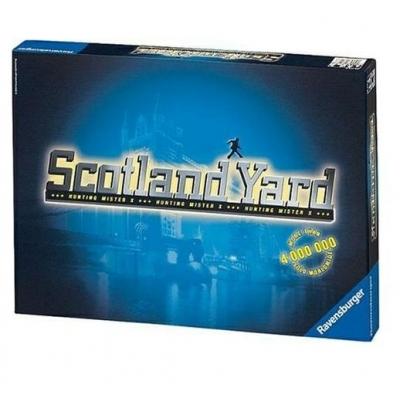 Скотланд Ярд (Scotland Yard)