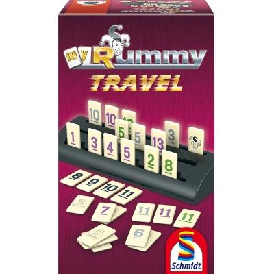 Rummy travel