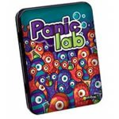 Паника в лаборатории (Panic Lab)