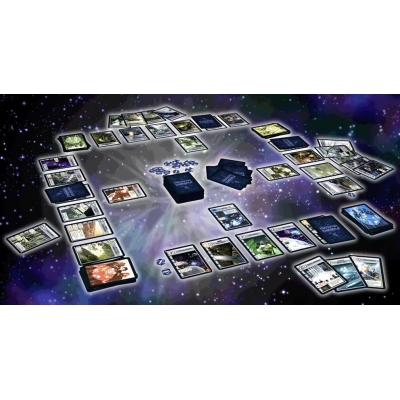 Борьба за Галактику