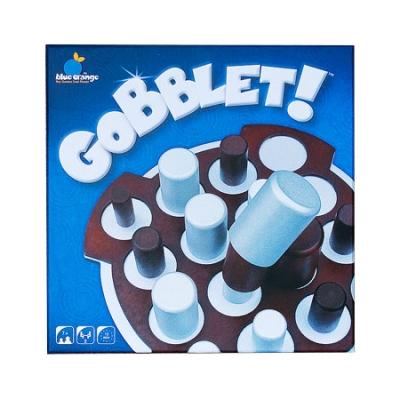 Гобблет (Gobblet)